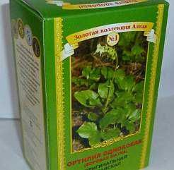 Показання до застосування трави борова матка