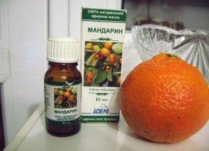 Корисні властивості ефірних масел апельсина, мандарина і грейпфрута для волосся