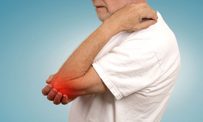 Допомога при артрозі: 8 простих вправ для пальців і долонь