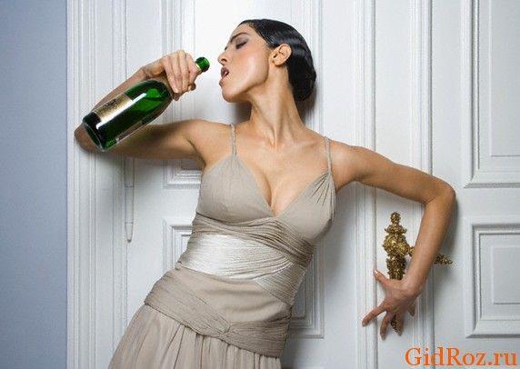 Пітливість і алкоголь - дві сторони однієї медалі