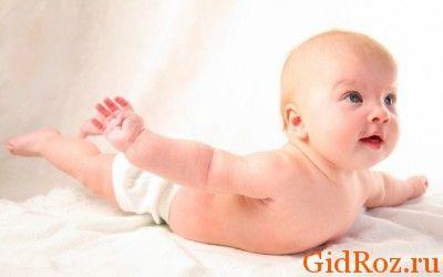 Не варто кутати дитини, доступ до його бичка повітря - профілактика захворювань!