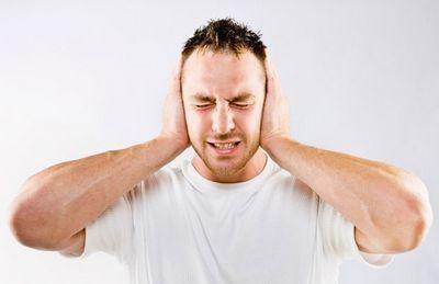 Причини і лікування дзвону у вухах хребет