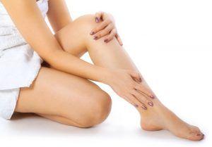 Причини тягнуть болю в ногах
