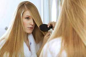 Причини випадіння волосся у жінок