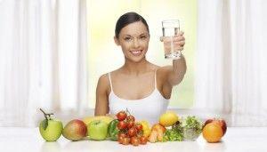 Застосування дієти при варикозі