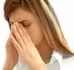 Ознаки гаймориту у дорослих, причини, види, ускладнення
