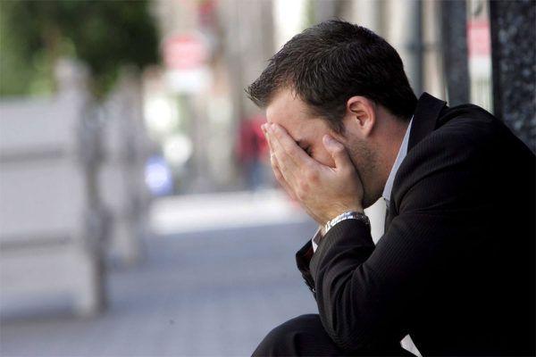 Ознаки гепатиту с у чоловіків