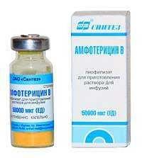 Протигрибковий препарат знижує імунну відповідь на вірус грипу