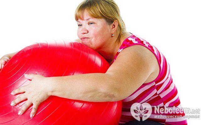 Рейтинг найдивніших методів схуднення