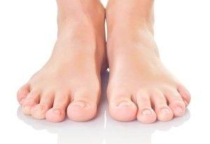 Рекомендації лікування артриту стопи