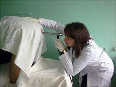 Ректороманоскопія