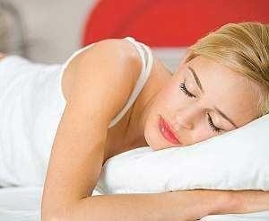 Ризик розвитку цукрового діабету 2 типу підвищується при нестачі сну