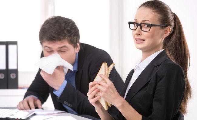 Секрети здоров`я: як швидко вилікувати застуду?