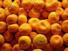 Симптоми алергії на цитрусові, мандарини, апельсини