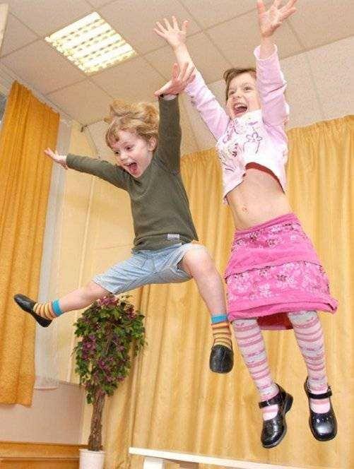 Симптоми гіперактивності у дитини, корекція, рекомендації для дорослих