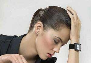Симптоми струсу головного мозку у дорослих і дітей і його лікування