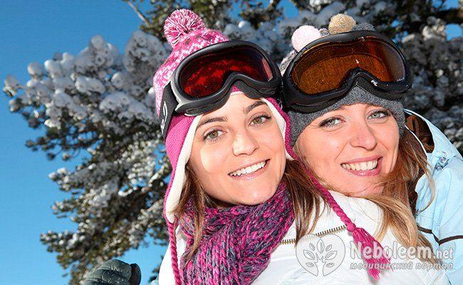 Сноубординг: поради новачкам