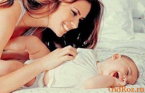 Кожна мама дбає про здоров`я малюка, але важливо, щоб це не було надмірно! Наприклад, надмірне кутана призводить до шкірних проблемка!