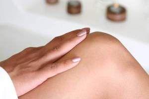 Тендиніт і тендовагініт колінного суглоба