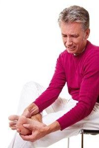 Тофуси при подагрі: ознаки і терапія