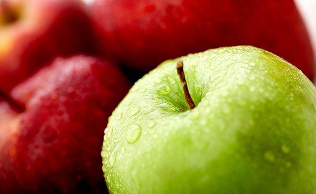 Топ-10 корисних фруктів