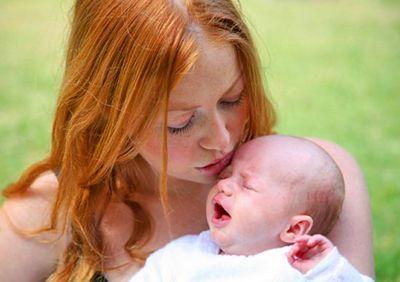 Чи потребує лікування дисбактеріоз у немовлят?