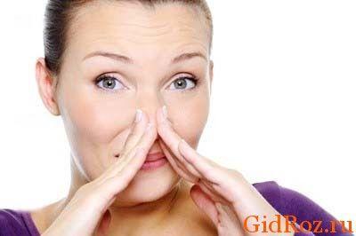 Кожен запах - сигнал до дії, він може говорити про те, які у Вас проблеми!