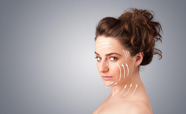 Догляд за шкірою різних типів