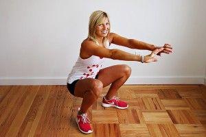 Вправи для внутрішньої сторони стегна: складаємо ідеальний комплекс тренувань