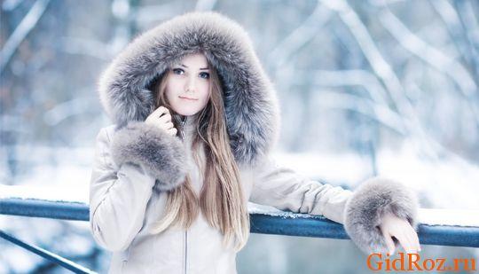 Усуваємо спітнілі запахи з пальто