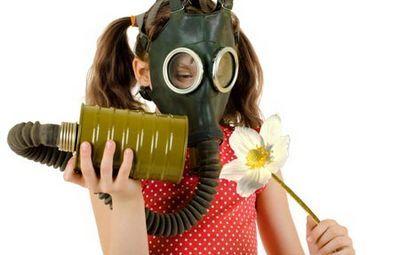 У чому причина, що у дитини запаху ацетону з рота?