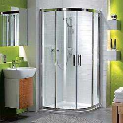 У душовій кабіні можна заразиться хворобою крона