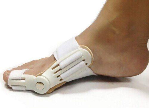 ValuFix допоможе вилікувати кісточку на нозі
