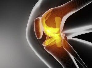 Види перелому коліна і способи лікування