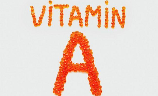 Вітамін a