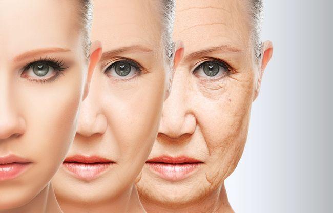 Вплив помилок в харчуванні на стан особи: 4 типи старіння