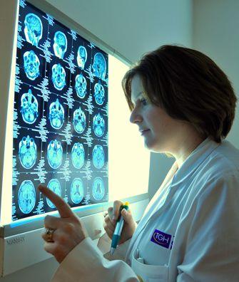 Питання: як вилікувати атрофію головного мозку?
