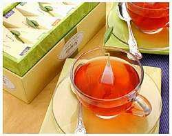 Шкода чаю в пакетиках - користі немає, а шкода реальний
