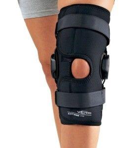 Брейс на колінний суглоб