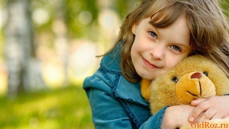Запах поту у дітей різного віку