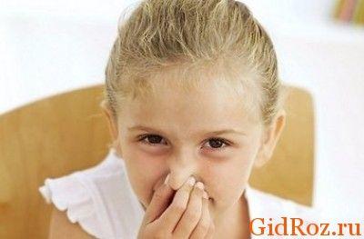 Пот дитини, як правило, не має запаху! Тому помітивши зміни, варто звернутися до фахівця!
