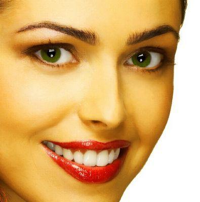 Здорова усмішка